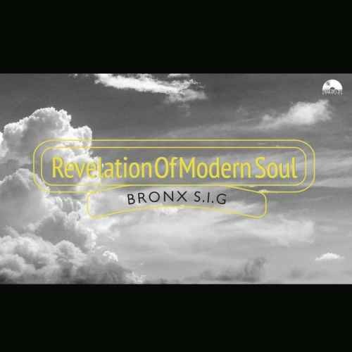 Bronx S.I.G 70年代 ソウル モダンRevelation Of Modern Soul / Bronx S.I.G