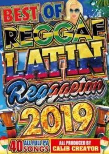 レゲエ ラテン レゲトン ダディーヤンキー メジャーレイザーBest Of Reggae Latin Reggaeton 2019 / Calib Creator
