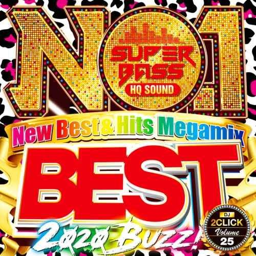 2020 バズ トレンド ダディーヤンキー テイラースウィフトNo.1 Super Bass -2020 Buzz- / DJ 2Click