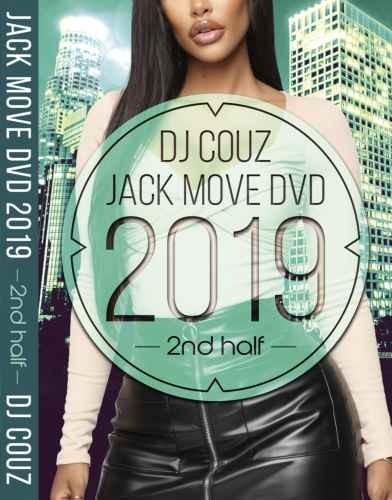 DJカズ ヒップホップ 2019 MV ミーガンジースタリオン ヤングサグJack Move DVD 2019 2nd Half / DJ Couz