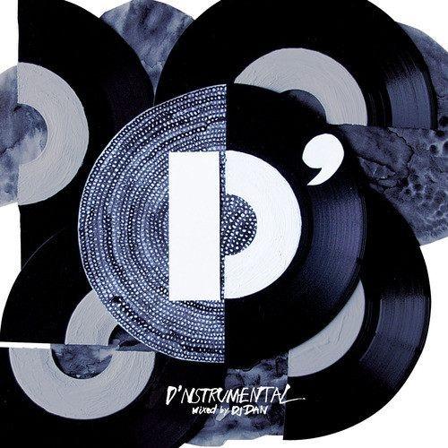 ヒップホップ・ビート物・90年代D'nstrumental / DJ Dan
