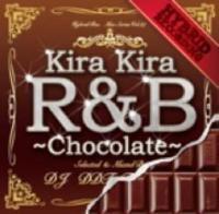 Hybrid Rec. Mix Series Vol.27 -Kira Kira R&B -Chocolate- / DJ DDT-Tropicana【M便 2/12】
