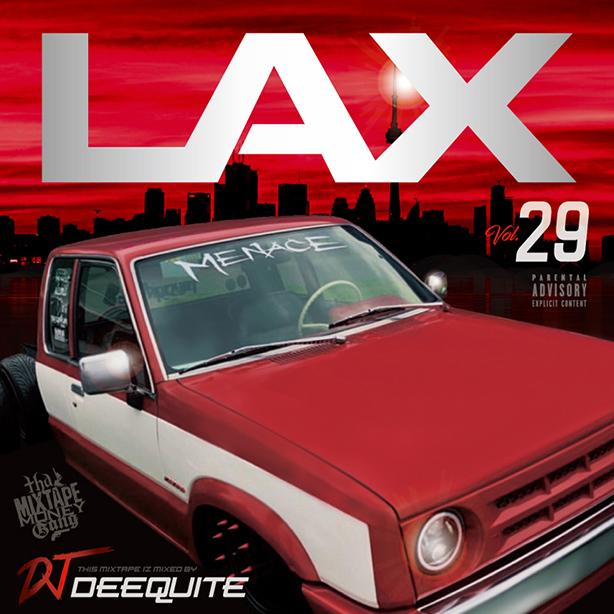 ウエッサイ US メインストリームLax 29 / DJ Deequite