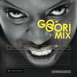 70~80年代「Disco Classics」!!【MixCD】Go-Gorimix -Disco Classics- / DJ Gori【M便 2/12】