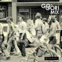 80年代Popを縦横無尽にMix!!【MixCD】Go-Gorimix -80- / DJ Gori【M便 2/12】