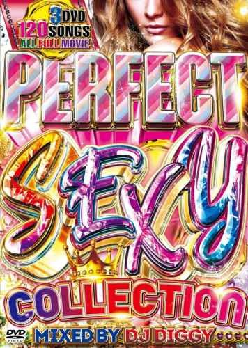 フルPV・セクシー・ミュージックビデオ・カルヴィンハリス・ブルーノマーズPerfect Sexy Collection / DJ Diggy