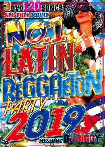 ラテン レゲトン パーティー 2019 CNCO ジェニファーロペスNo.1 Latin Reggaeton Party 2019 / I-Square