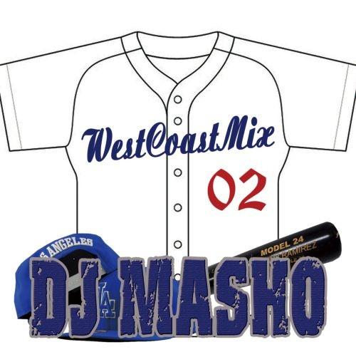 ウェッサイ・ウエッサイクラシック・チカーノラップ・GラップWest Coast MIX Vol.2 / DJ Masho