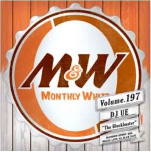 新譜チェック ヒップホップ R&B ジェイダキス カニエ ウェスト DJ Ue ウエWhizz Vol.197 / DJ Ue