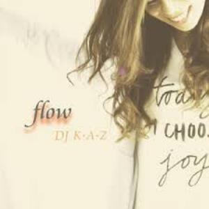 耳馴染みの良い楽曲とストーリー性の高いグルーヴ!【MixCD・MIX CD】Flow / DJ K・A・Z【M便 1/12】