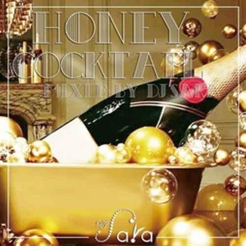 R&B・ニーヨ・タイガ・クリスブラウンHoney Cocktail / DJ Sara