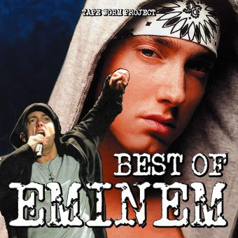 Best Of Eminem / Tape Worm Project【M便 1/12】