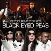 Best Of Black Eyed Peas Remaster -2CD-R- / Tape Worm Project【M便 2/12】