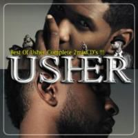 Best Of Usher -2CD-R- / Tape Worm Project【M便 2/12】