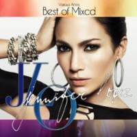 R&B・ジェニファーロペス【MixCD】Jennifer Lopez Best Of MixCD -CD-R- / Tape Worm Project【M便 1/12】