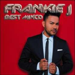 ウエッサイR&Bシーンで最も旬なボーカリスト!!【MixCD】Frankie J Best Mix -CD-R- / Tape Worm Project【M便 1/12】