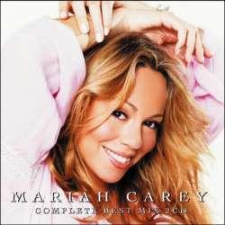 クイーンオヴディーヴァの『すべて』が詰まった!【MixCD】Mariah Carey Complete Best Mix -2CD-R- / Tape Worm Project【M便 2/12】