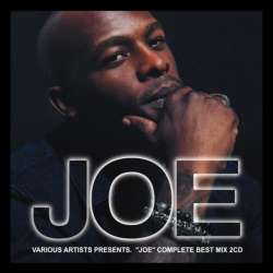 「Joe」「豪華2枚組」最強Best MixCD!!【MixCD】Joe Complete Best Mix -2CD-R- / Tape Worm Project【M便 2/12】