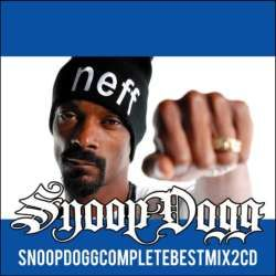 「Snoop Dogg」最強Best MixCD!!【MixCD】Snoop Dogg Complete Best Mix -2CD-R- / Tape Worm Project【M便 2/12】
