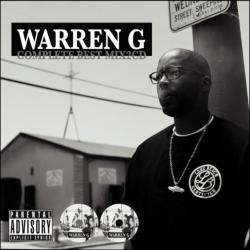 「Warren G」 豪華最強ベストMix!!【MixCD】Warren G Complete Best Mix -2CD-R- / Tape Worm Project【M便 2/12】