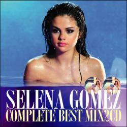 セレーナ・ゴメスベストMixが遂に登場!【MixCD】Selena Gomez Complete Best Mix -2CD-R- / Tape Worm Project【M便 2/12】