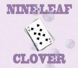 ブラックミュージックファン必聴!!【MixCD】Nine-Leaf Clover / 符和【M便 2/12】