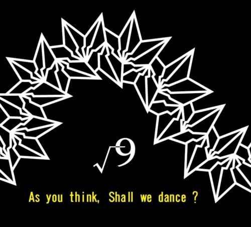符和 フワ ヒップホップ 90年代 アングラAs you think, Shall we dance ? / 符和