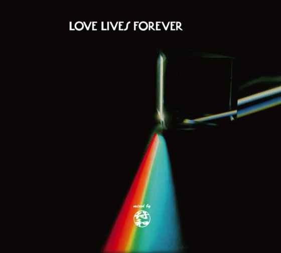 符和 フワ ソウル ヒップホップ クラシック レゲエカバーLove Lives Forever / 符和