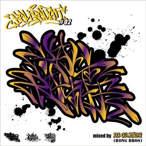 ウエッサイKali Raliatt #02 / DJ Gajiroh