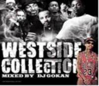 ウェッサイ・メロウ・パーティー【MixCD】West Side Collection Vol.4 / DJ Gokan【M便 1/12】
