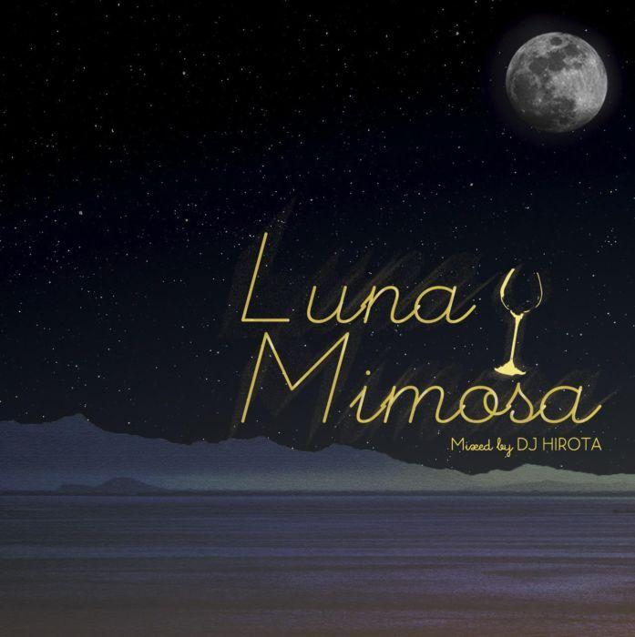 R&B ビター スモーキー DJヒロタ 大人BGMLuna Mimosa / DJ Hirota