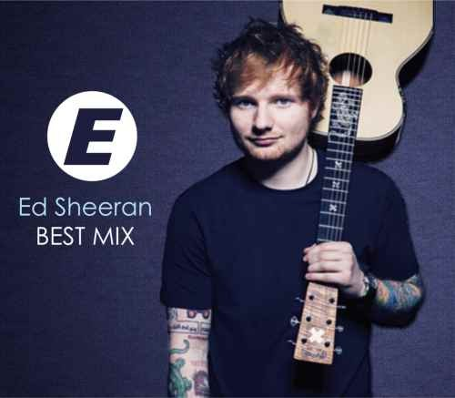 エドシーランの豪華最強Best Mix!【洋楽CD・MixCD】Ed Sheeran Best Mix / V.A【M便 2/12】