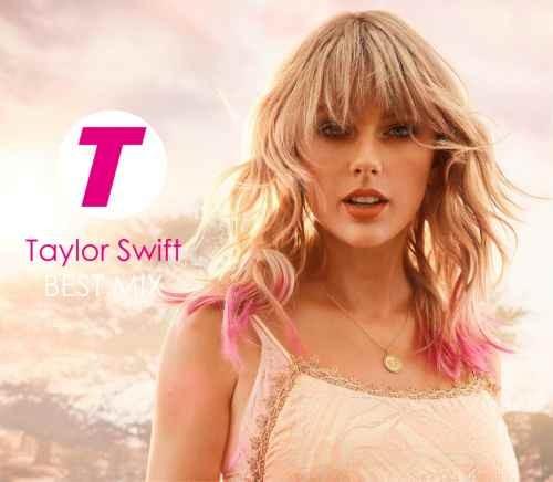 テイラースウィフト ポップス DJミックスTaylor Swift Best Mix (CD-R) / V.A