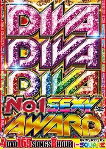 歌姫 洋楽DVD PV ガールズ アリアナグランデ 参りーサイラスDiva Diva Diva -No.1 Sexy Award- / I-Square