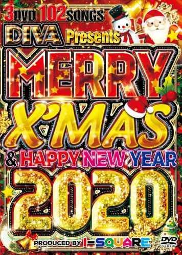 クリスマス ソング スロウジャム フルPV ホリデイ アリアナグランデ テイラースウィフトMerry X'Mas & Happy New Year 2020 / I-Square