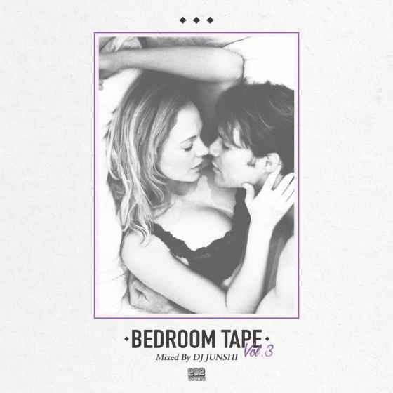 スロウジャム R&B ソウル 甘く切ない スローナンバー DJジュンシBedroom Tape Vol.3 / DJ Junshi