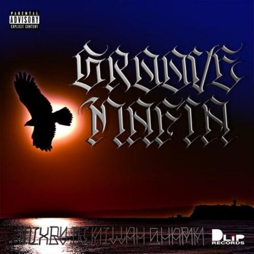 ウエッサイ ヒップホップ シリーズ 第四弾 本物のGangsta S**TThe Blaq Butta' #004 - Groove Mafia - Gangsta Groove - / Killah Shark