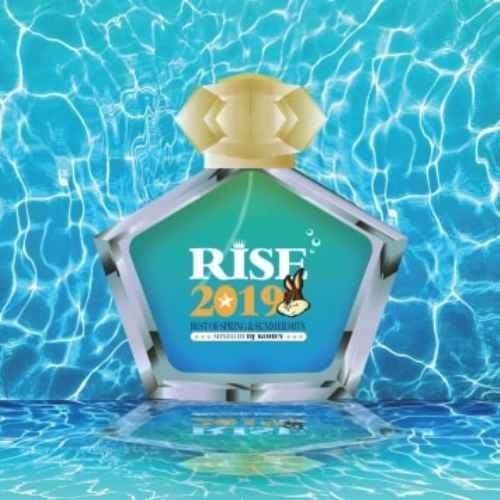 DJ Kohey 2019 春夏 トレンド エドシーラン ジャスティンビーバーRise -2019 Best Of Spring & Summer Hits- / DJ Kohey