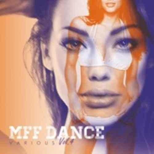 R&B・90年代・2000年代初期・MFF Dance Vol.4 / DJ Lotman ,DJ Mama , DJ Akira