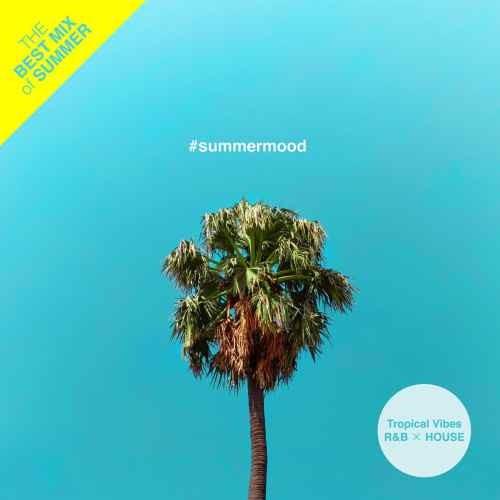 ハウス トロピカル サマー 夏#Summermood -The Best Mix Of Tropical Vibes R&B × House- / V.A
