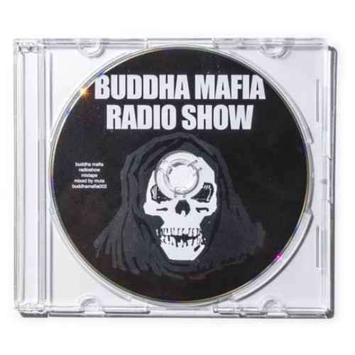 Muta ヒップホップ HIPHOP Buddha Mafia Radio Show オフィシャルミックスBuddha Mafia Radioshow Mixtape Vol.2 / Muta
