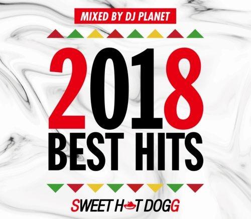 2018年上半期・トップ40・エドシーラン・ブルーノマーズ・ポップスSweet Hot Dog 2018 Best Hits / DJ Planet