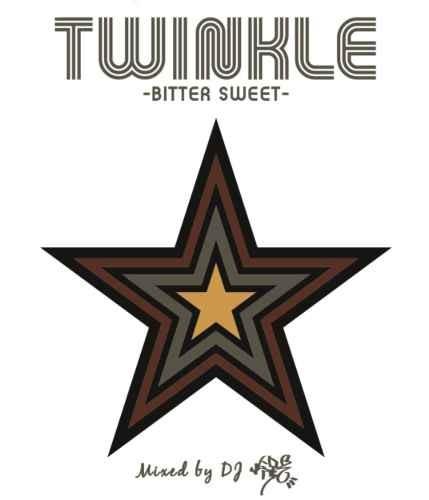 R&B 80年代 スロウジャム 歌物 名曲 チャカカーン ジャネットジャクソンTwinkle -Bitter Sweet- / DJ 怜路