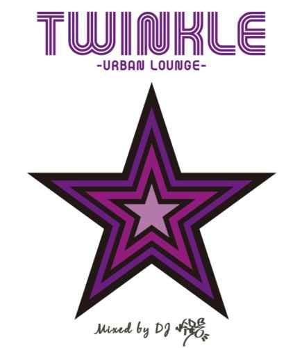 90年代 UK R&B 歌物 DJ 怜路 レイジ Twinkle -Urban Lounge- / DJ 怜路