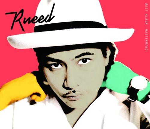 レゲエ・アルバムBest Album -Mastermind- / Rueed