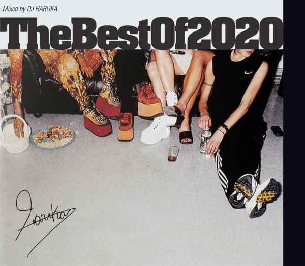 ヒップホップ R&B トップ40 フィメールDJ 2020The Best Of 2020 / DJ Haruka