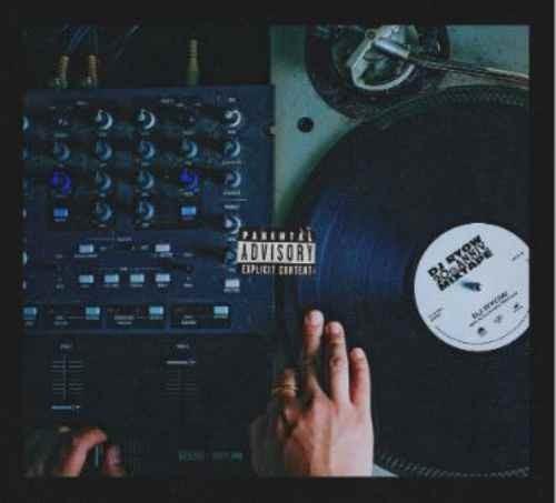 DJ Ryow DJ リョウ Hiphop ヒップホップ 日本語ラップ20th Anniv. Mixtape / DJ Ryow