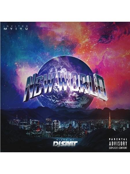 ヒップホップ・MyiyuNew World / DJ Saat