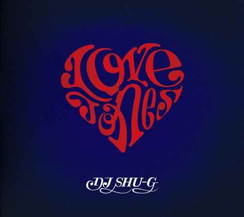 R&B スロウジャム ロマンティック バラードLove Jones / DJ Shu-G