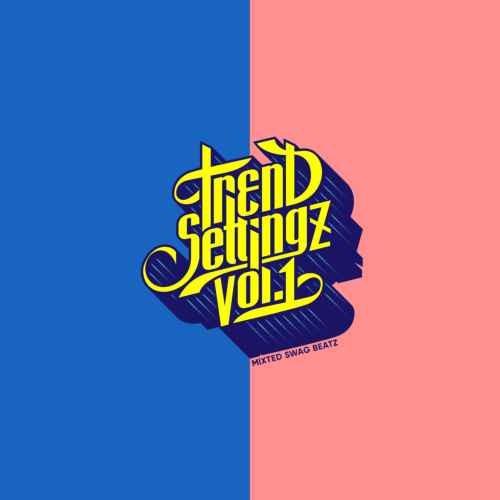 Swag Beatz レゲエ ダンスホール ヒップホップTrend Settingz Vo.1 / Swag Beatz
